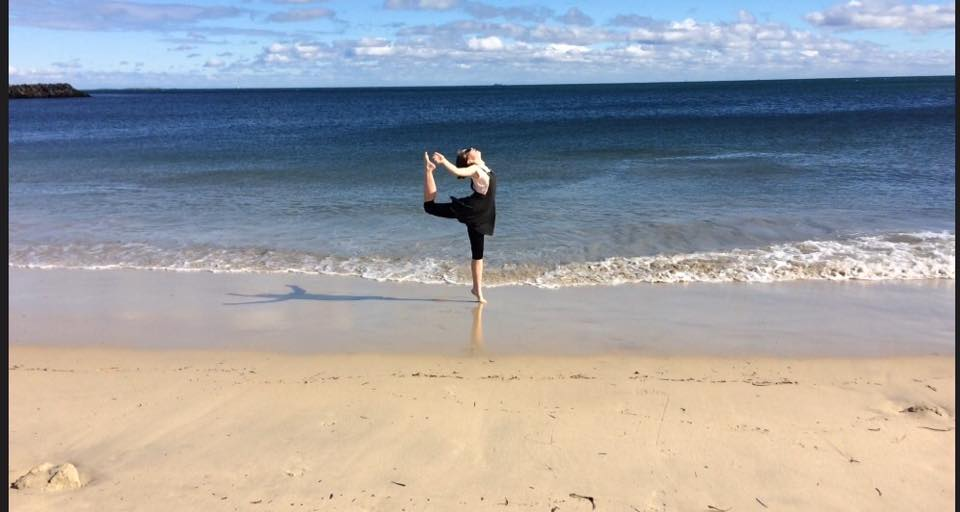 Amy-beach